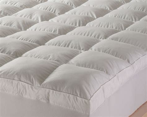 3 inch mattress topper cover feather mattress topper review top 3 toppers the best