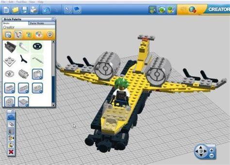 lego digital designer lego digital designer 4 3 11