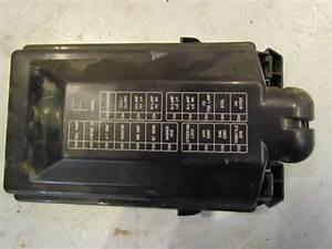 2008 Infiniti G37 Ipdm Fuse Box 284b7jk00a In Avon  Mn 56310 Pb 36115