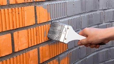 repeindre un mur exterieur maison design goflah