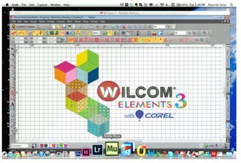 wilcom embroidery studio e2 0