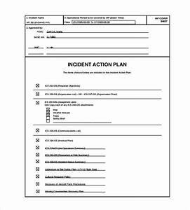 it incident response plan template - 8 incident action plan templates sample templates