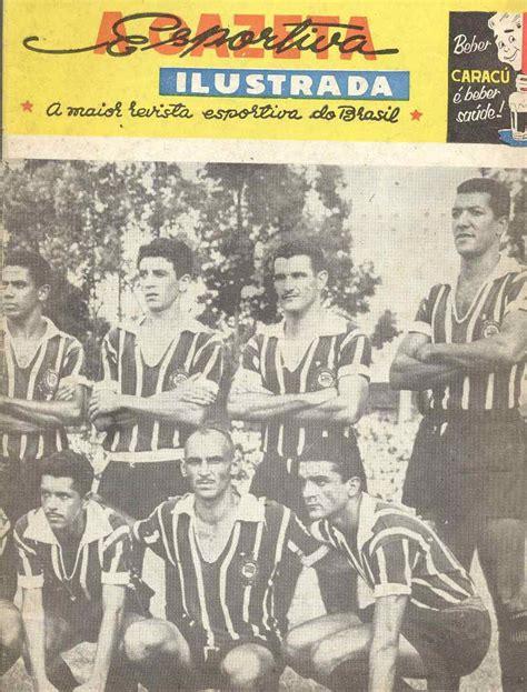 A Gazeta Esportiva Ilustrada Nº 155, De Março De 1960. - R ...