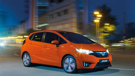 Honda Jazz Wallpapers by Honda Jazz 2017 New Colours Images Photos Wallpaper