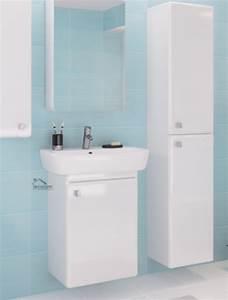 Waschbeckenunterschrank Hängend Mit Waschbecken : badm bel waschbecken 55 cm waschtisch ~ Bigdaddyawards.com Haus und Dekorationen