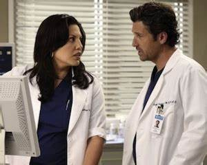 [PHOTOS] Grey's Anatomy Season 9 Scoop — Derek and ...