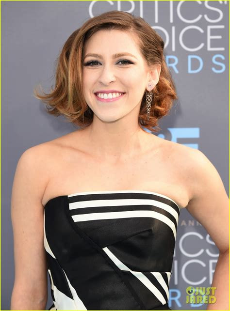 Eden Sher Gets Support From Patricia Heaton Ahead