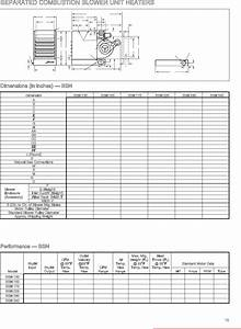 Modine Pa 150 Wiring Diagram