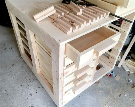 how to build drawers how to make diy drawers with handles