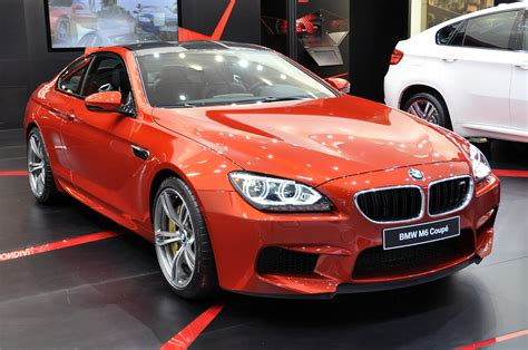 Bitty So Hot Geneva 2012 ~ 2013 Bmw M6 Coupe