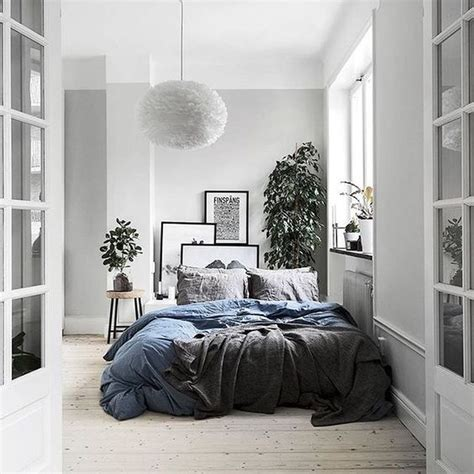 blue grey bedroom decorating ideas 51 beautiful blue and gray bedroom design ideas decoralink