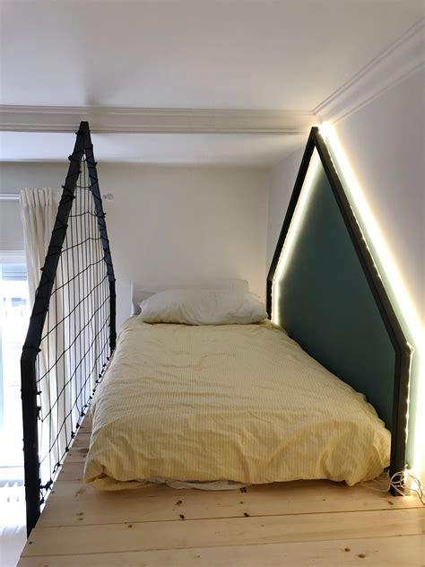 loft beds   boys mommo design