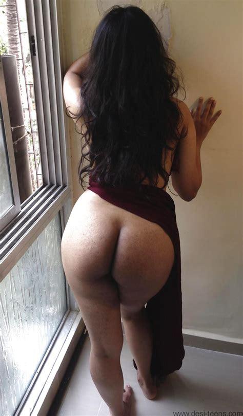 Desi Indian Sexy Girls Expose Their Huge Tight Ass Fsi Blog