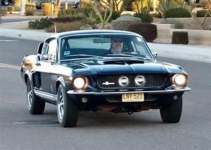 Driven: 1967 Shelby GT500 Mustang - Matt Stone Cars
