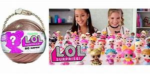 Amazon: LOL Big Surprise Dolls $70 The Crazy Shopping Cart