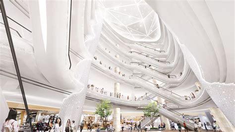 skp beijing rival selfridges  top department store