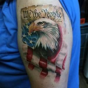 We The People Bicep Tattoo | www.pixshark.com - Images ...
