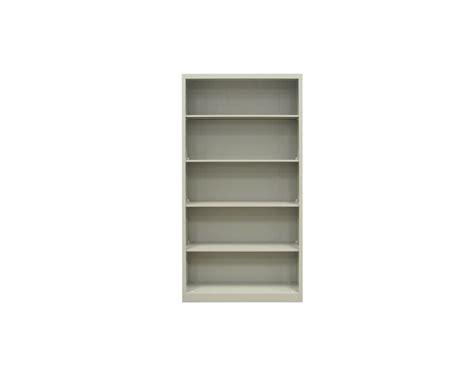 Heavy Duty Bookcase by Steelwise Heavy Duty Metal Bookcases