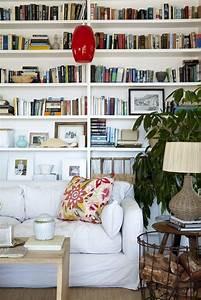 Regal Hinter Sofa : die besten 25 b cherschrank hinter sofa ideen auf pinterest ein arbeitszimmer buchen diy ~ Frokenaadalensverden.com Haus und Dekorationen