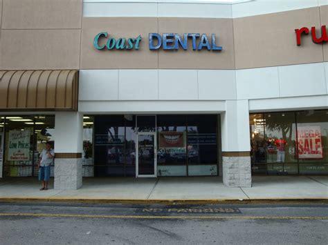 coast dental general dentistry  university plz