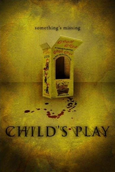 childs play remake images childs play remake poster