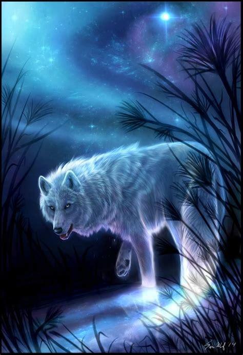 Beautiful Wolf Wallpaper Computer by Spirit Wolf An American Indian Spirit World Wolf