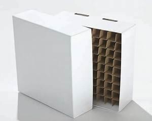 Racks Boxes Cassettes Core Cryolab