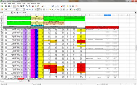 excel class schedule excel plan template best photos of annual work plan template excel