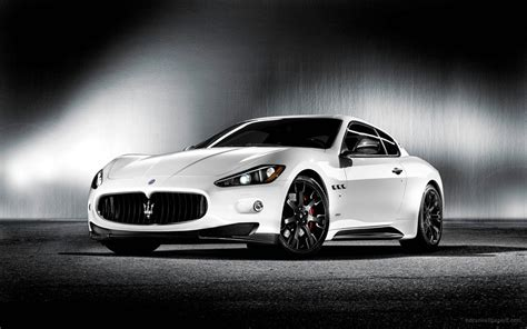 Maserati Granturismo Wallpapers by Maserati Wallpapers Wallpaper Cave