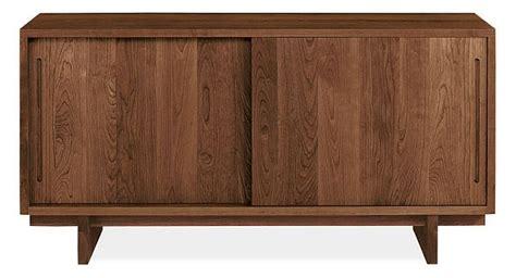 sliding cabinet doors anders 56w sliding door media cabinet