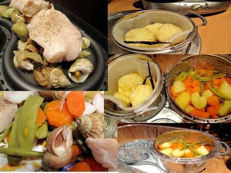 cuisine vapeur seb vitacuisine de seb c est beau le goût hélène