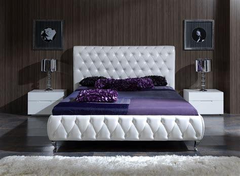 Contemporary Modern Bedroom Furniture Raya Furniture