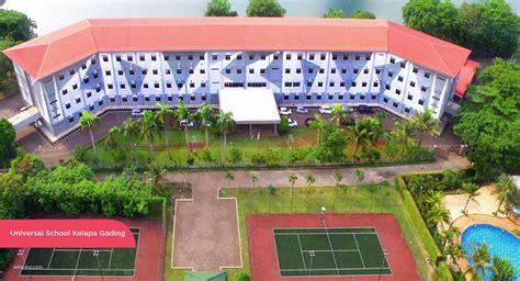 pilihan sekolah internasional  kelapa gading jakarta