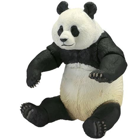 Sofubi Toy Box Giant Panda   Tokyo Otaku Mode Shop