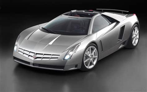 Cadillac Cien Concept 2 Wallpaper