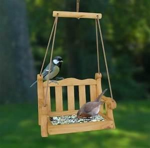 Graines De Tournesol Pour Oiseaux : mangeoire pour oiseaux 60 mod les et id es diy ~ Dailycaller-alerts.com Idées de Décoration