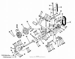 Ford Tractor Clutch Plate Adjustment
