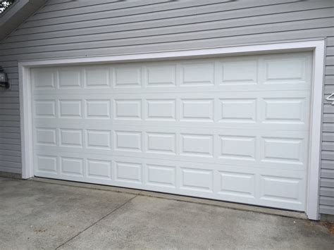 menards garage door installation ideal garage door installation hicksville ohio