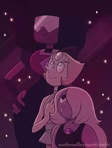 (gif) Garnet, Pearl, and Amethyst     Steven Universe Fan ...
