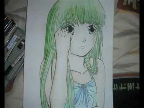 manga colorieren zeichnen schritt fuer schritt youtube