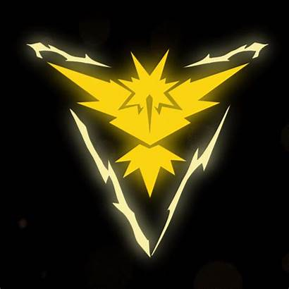 Instinct Team Behance Logos Pokemon Animation Keywordteam