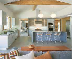 35 sensational modern midcentury kitchen designs With kitchen colors with white cabinets with mid century metal wall art
