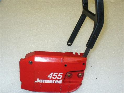 jonsered  chainsaw late model chain brake assembly