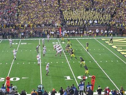 Michigan Ohio State Football Why Better Than