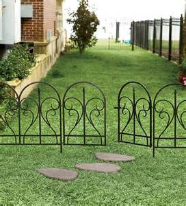 21 best images about garden fences and edging on