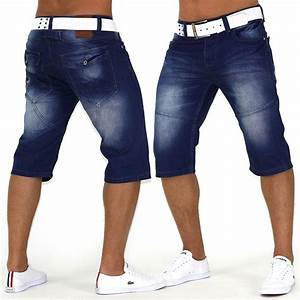 Kurze Latzhose Herren : herren shorts g flex 69 star bermuda jeans capri kurze hose short casual blau ebay ~ Orissabook.com Haus und Dekorationen