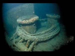 RMS Lusitania - YouTube