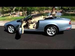 Jaguar Xk8 Cabriolet : jaguar xk8 convertible by youtube ~ Medecine-chirurgie-esthetiques.com Avis de Voitures