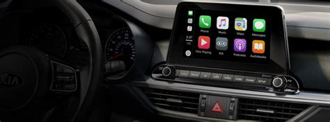 kia telluride  apple carplay  android