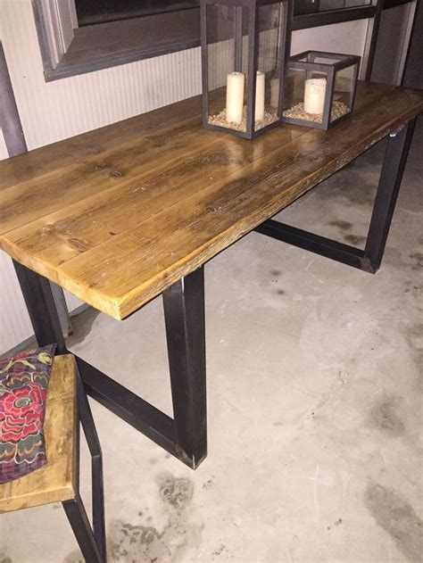 bureau de fabrication imprimerie table ou bureau de fabrication artisanale style